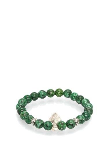 Beymen Collection Bileklik Yeşil